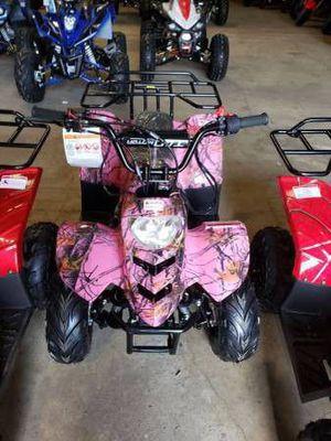 boulder atv 110cc for Sale in Grand Prairie, TX