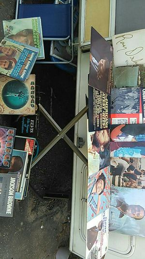 LOTS OF RECORDS $2-5 ea for Sale in Milton, FL