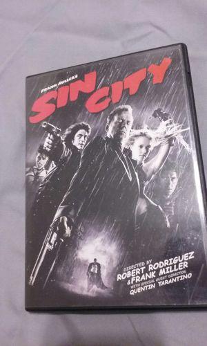 Sin City for Sale in La Verne, CA