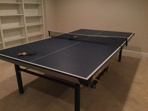 Ping Pong Table for Sale in Rockville, MD