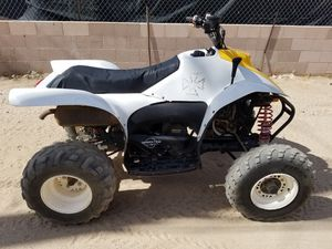 Polaris trail blazer automatic 250cc for Sale in Victorville, CA