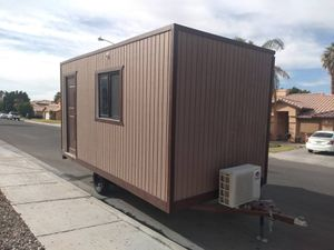 Mobile Office 8'x16' for Sale in Calexico, CA