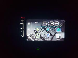 Kenwood in dash 7 inch screen. Bluetooth ect for Sale in Spokane, WA