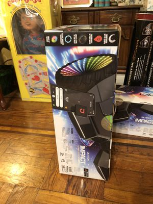 Jetson Impact Extreme Terrain Hoverboard for Sale in Brooklyn, NY