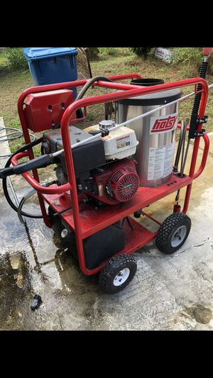 Commercial pressure washer for Sale in Spring Hill, FL