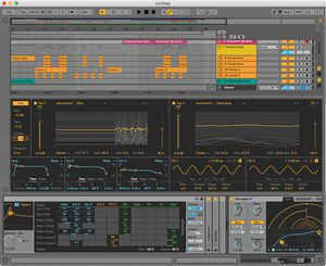 Ableton Live 10 Suite for Sale in Seattle, WA