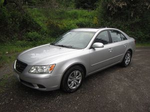 2009 Hyundai Sonata for Sale in Shoreline, WA