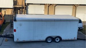 Enclosed trailer for Sale in Largo, FL