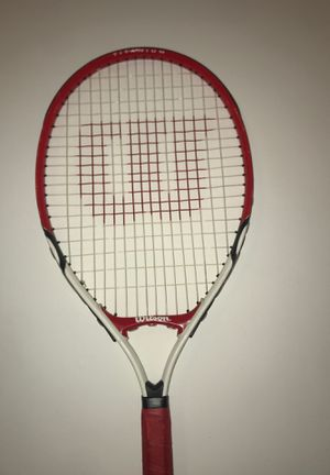 Tennis Rackets - 15$ each for Sale in Glendale, CA