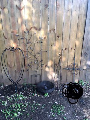 Garden Decor for Sale in San Antonio, TX