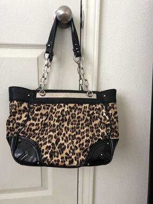 Cheetah handbag for Sale in Columbus, OH