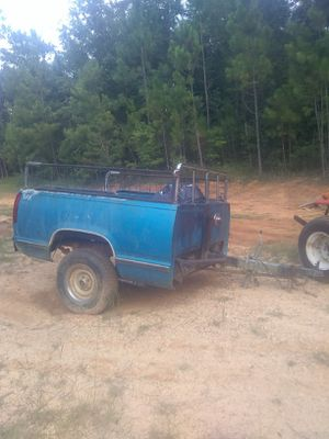 Trailer for Sale in Kiln, MS