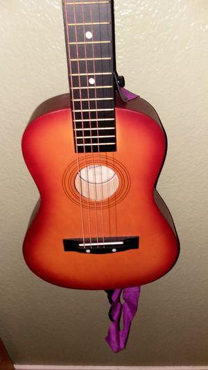 Kids Guitar for Sale in Rowlett, TX