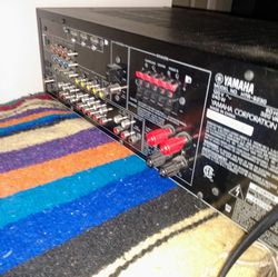 Yamaha Stereo System/ Receiver for Sale in Happy Valley,  OR