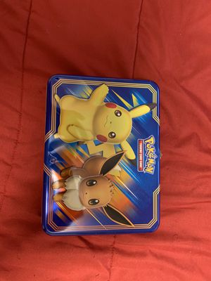 Pokemon starter collection for Sale in Fort Meade, FL