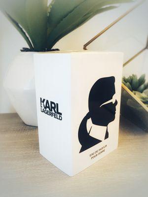 Karl Lagerfeld Eau de Parfum Pour Femme 85ML/2.8FL.OZ. for Sale in Coral Gables, FL
