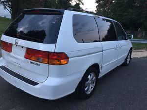 Honda Odyssey for Sale in District Heights, MD