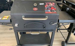 Brand New Char-Griller Charcoal Grill! 92 F for Sale in Georgetown, TX