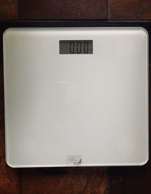 Bathroom Scale *New* for Sale in Stanton, CA