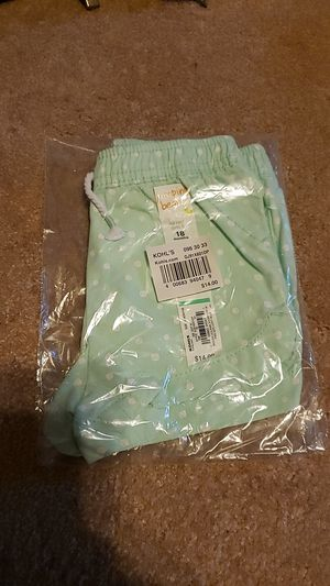 18 month girls shorts for Sale in Cypress, TX