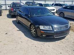 2005 Audi A8-needs power steering pump for Sale in Redmond, WA