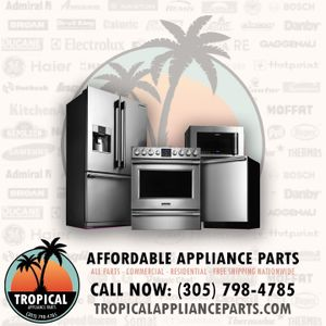 Appliance parts at a low price! for Sale in Hialeah, FL