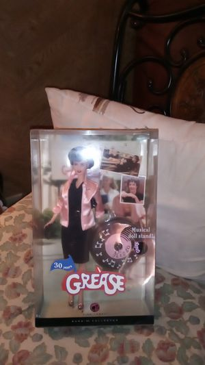 Rizzle Barbie doll from Grease for Sale in Oak Glen, CA