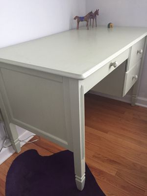 Pottery barn kids writing desk for Sale in Greenwich, CT