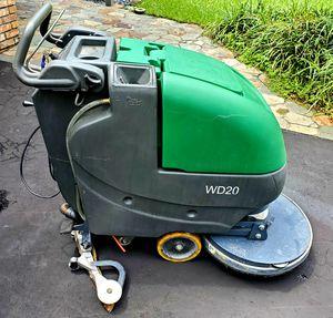 Floor scrubber for Sale in Parkland, FL