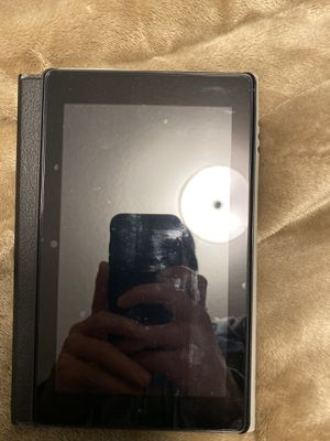 Kindle fire tablet for Sale in Happy Valley, OR