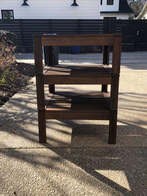 Outdoor low table set for Sale in Arlington, VA