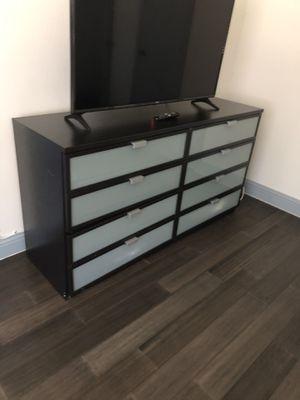 IKEA dresser for Sale in Dallas, TX