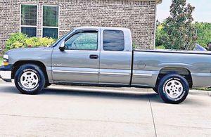 ֆ12OO 4WD CHEVY SILVERADO 4WD for Sale in Kingman, KS