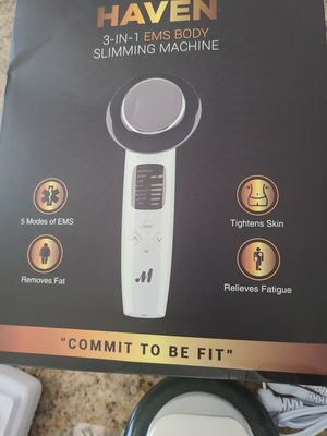 Haven 6 in 1 Body Slimming Machine for Sale in Menifee, CA