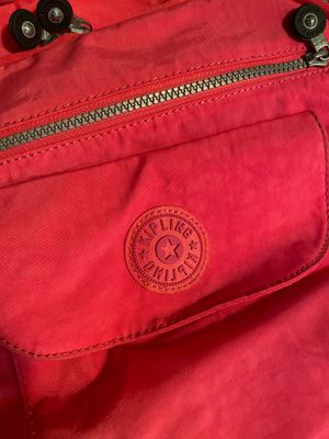 Kipling rolling backpack for Sale in Los Angeles, CA