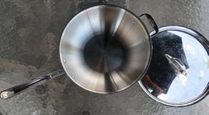 Pan for cooking for Sale in Wheeling, IL