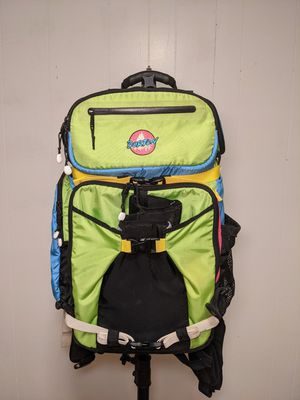 Burton F-Stop Camera Backpack for Sale in Hoboken, NJ