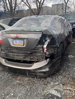 Honda Civic 2012 Part Out Only for Sale in Reading,  PA