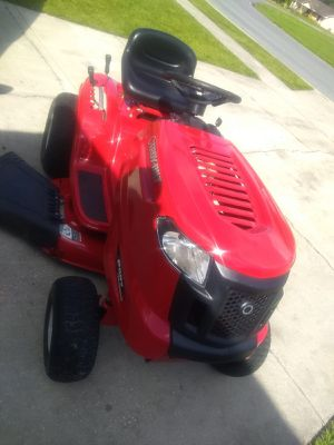Troy Bilt tractor for Sale in Kissimmee, FL