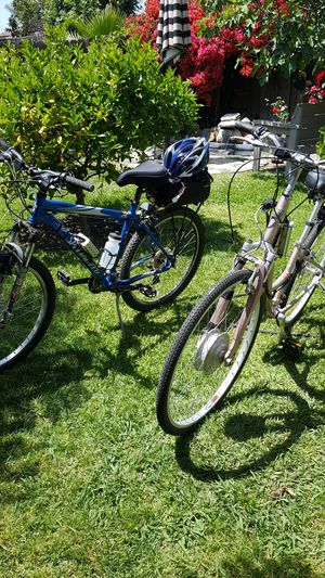 His & Hers Electric Bicycles for Sale in San Diego, CA