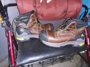 Ace work boots for Sale in Tacoma, WA