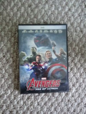 Avengers: Age of Ultron for Sale in Germantown, MD