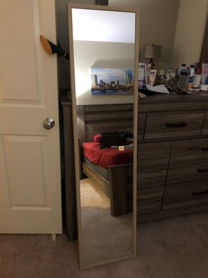 Ikea's Vanity mirror for Sale in Everett, MA