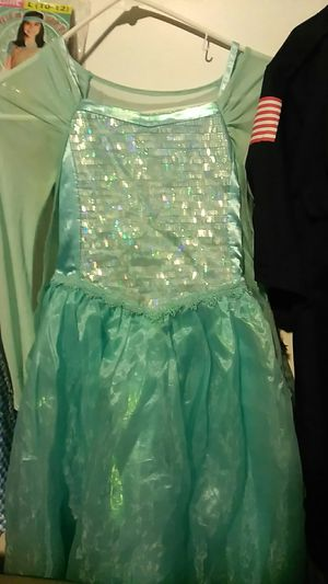 🎃 Halloween costume Elsa Dress for Sale in Reedley, CA