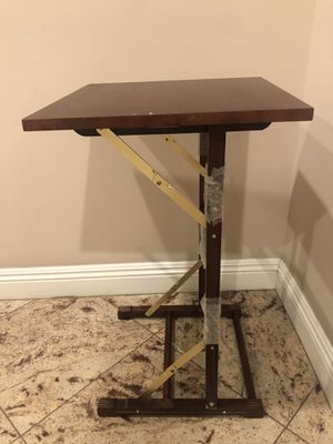 Two Foldable Table For Sale Brand New for Sale in San Marino, CA