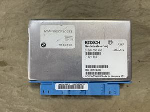 2001 02 03 BMW OEM ECU ENGINE CONTROL MODULE [CHECK PART#]7 514 265 for Sale in Los Angeles, CA