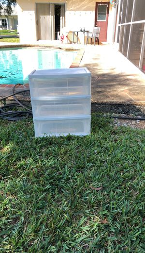 Storage container for Sale in Fort Lauderdale, FL