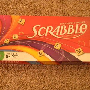 Scrabble for Sale in Riverside, CA