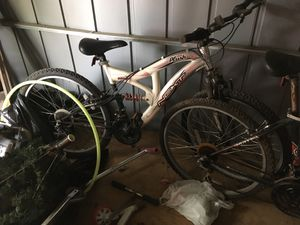Plush next bike for Sale in Monticello, AR