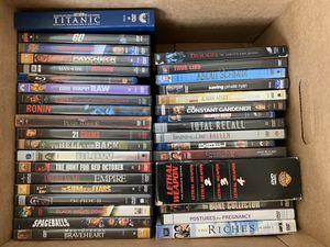DVD movies for sale. for Sale in Woodbridge, VA